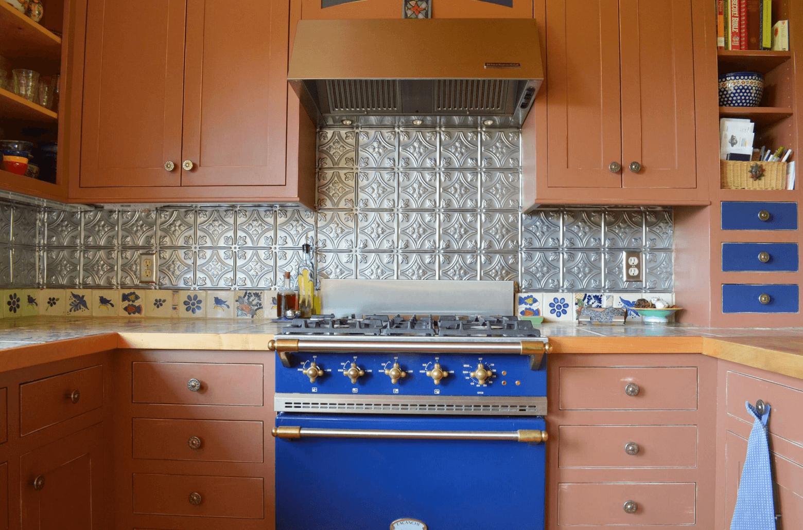 5 Stunning Ways To Redo Your Kitchen Backsplash