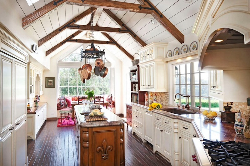 country kitchen ideas 2016. Interior Design Ideas. Home Design Ideas