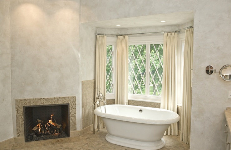 4 Ways To Design Your Bathroom With Venetian Plaster